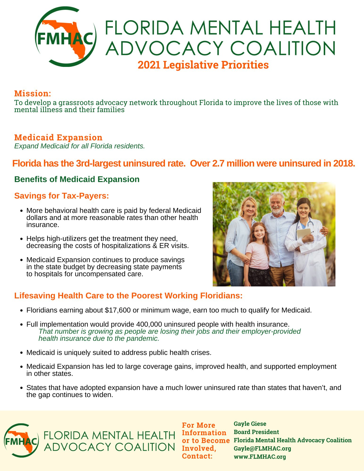 FLMHAC-Flyer-2021-Medicaid-Expansion-1-page